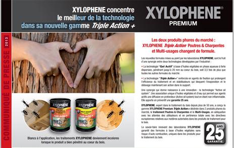 Xylophene