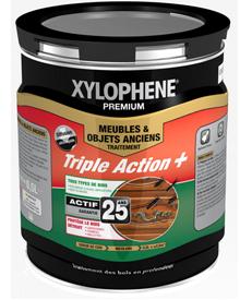 Xylophene traitement meubles et objets anciens xylophene - Xylophene traitement poutres et charpentes ...