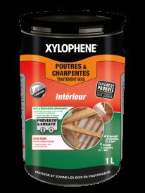 charpente xylophene